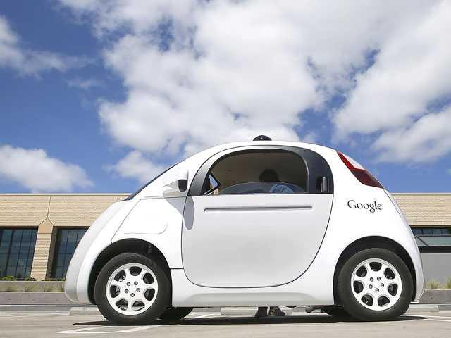 California OKs Autonomous Car Testing Without Backup Drivers