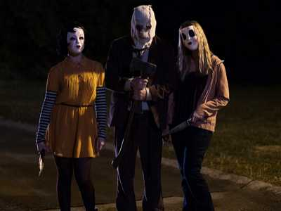 Review :: The Strangers: Prey at Night