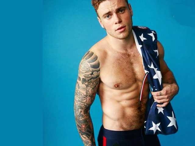 Company Responds After Gus Kenworthy Points Out Severe Homophobia on YouTube