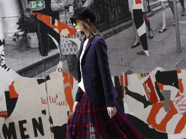 Paris Fashion Week: Dior & More