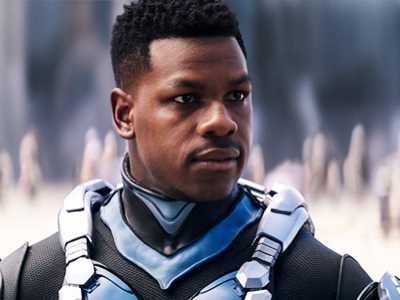 Review :: Pacific Rim: Uprising