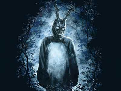 Review :: Donnie Darko