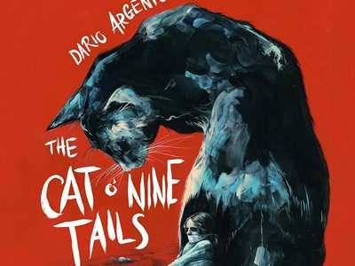 Review :: The Cat O' Nine Tails