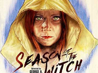 Review :: Season Of The Witch