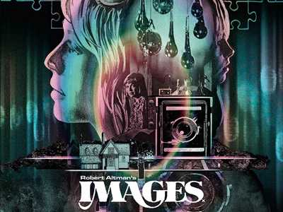 Review :: Robert Altman's Images