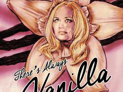 Review :: There's Always Vanilla