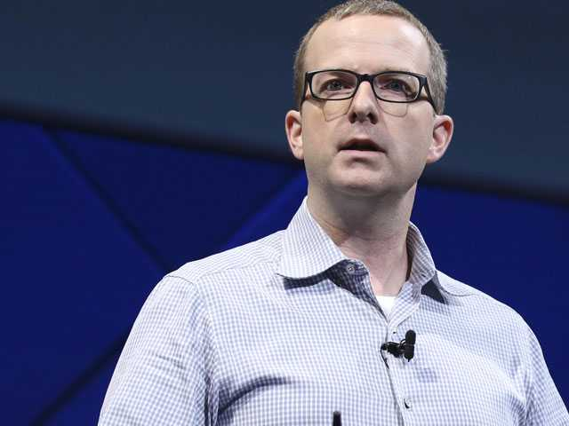 Q&A: Facebook's CTO Talks About Fake News, Russia