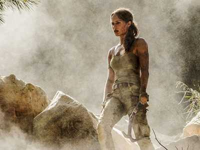 Review :: Tomb Raider