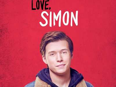 Review :: Love, Simon - Original Soundtrack