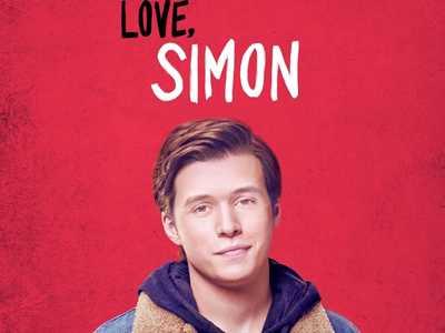 Review :: Love, Simon - Original Soundtrack
