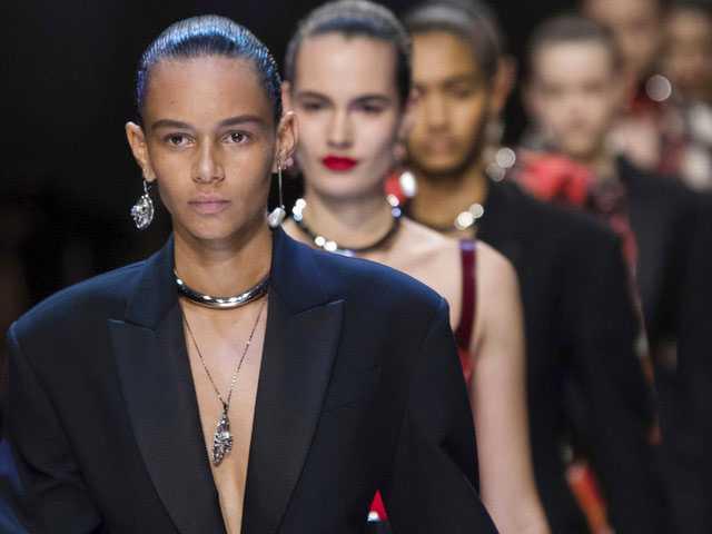 Paris Fashion Week: Stella McCartney, Alexander McQueen & More