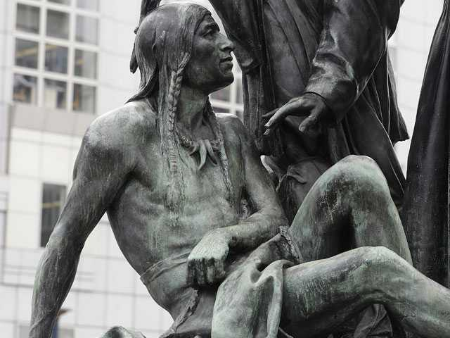 San Francisco Will Remove Pioneer Statue Some Call Racist