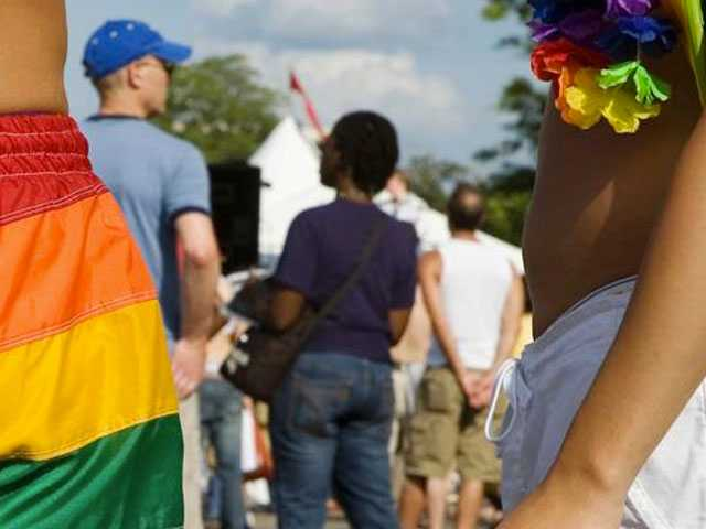 Mississippi Town OKs Gay Pride Parade After First Saying No
