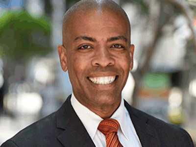 Farrell Taps Gay Man to Head DPA