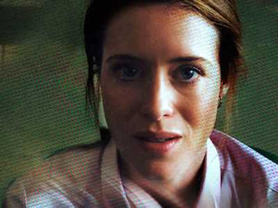 Review :: Unsane