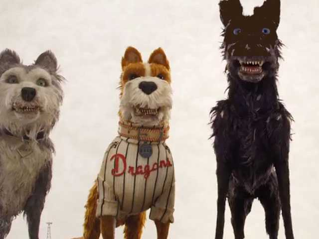 Review :: Isle of Dogs