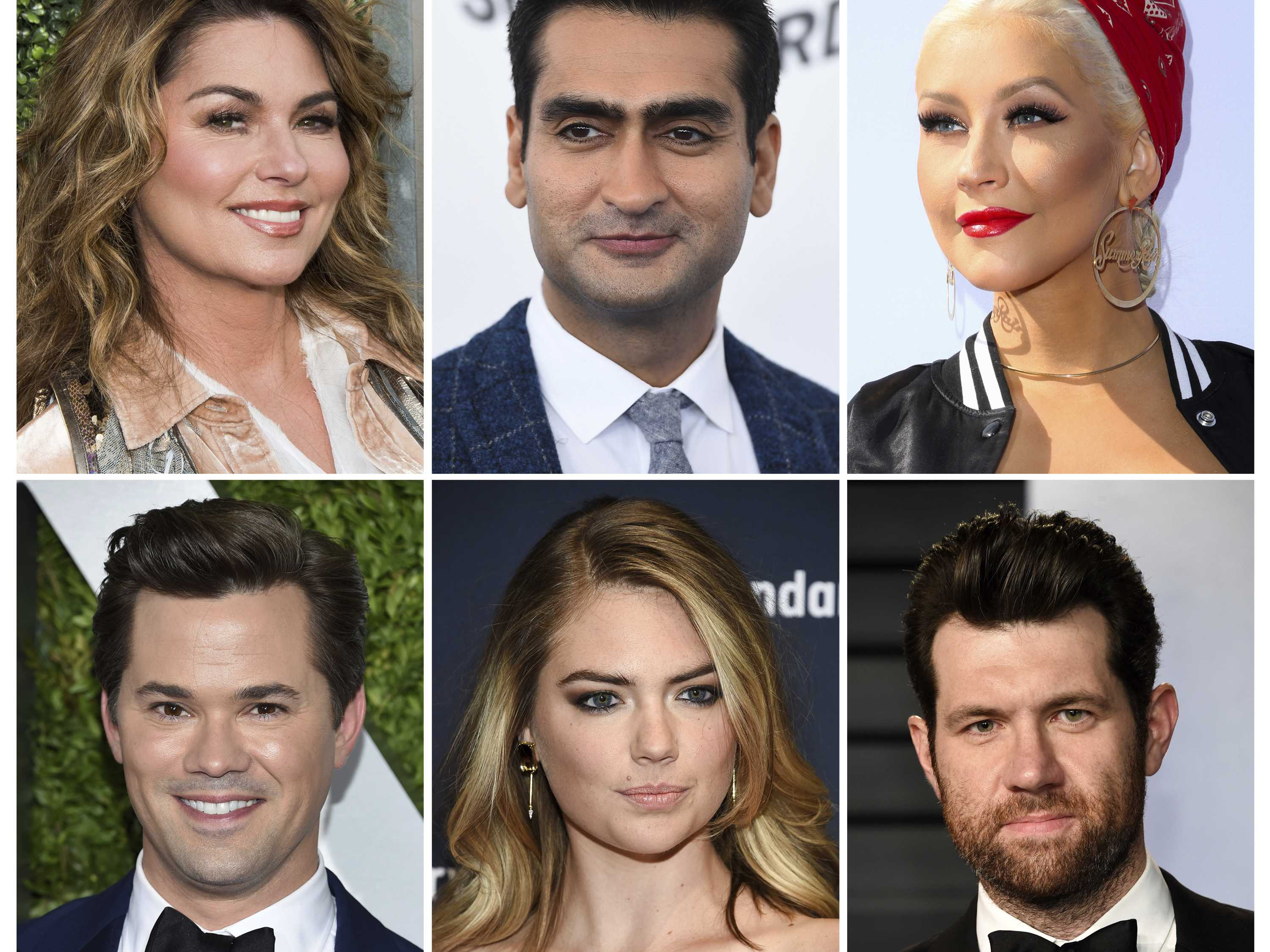 Shania Twain, Kate Upton to Guest on 'RuPaul's Drag Race'