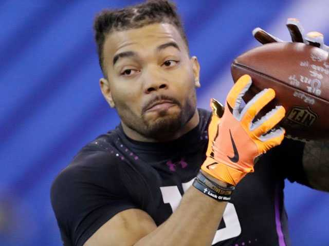 NFL Investigating Combine Questions to LSU's Guice