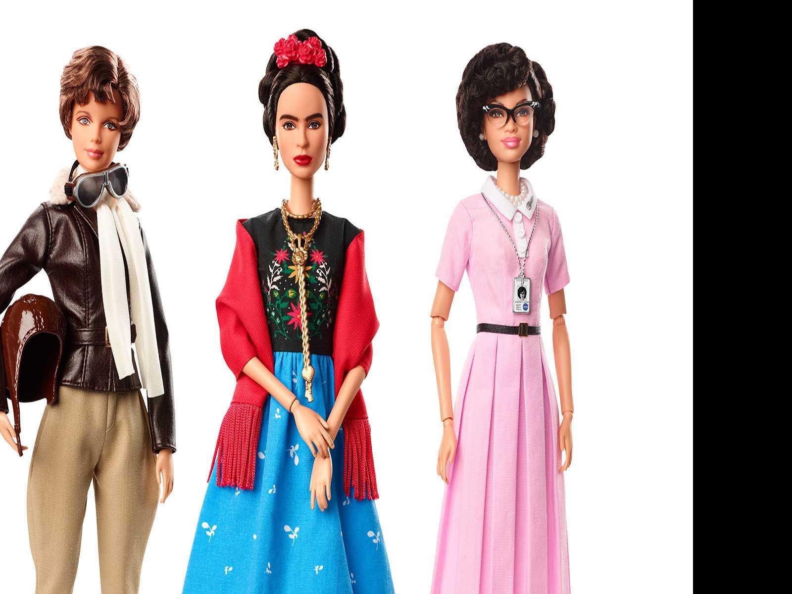 Mattel in Dispute with Frida Kahlo Descendant over Doll