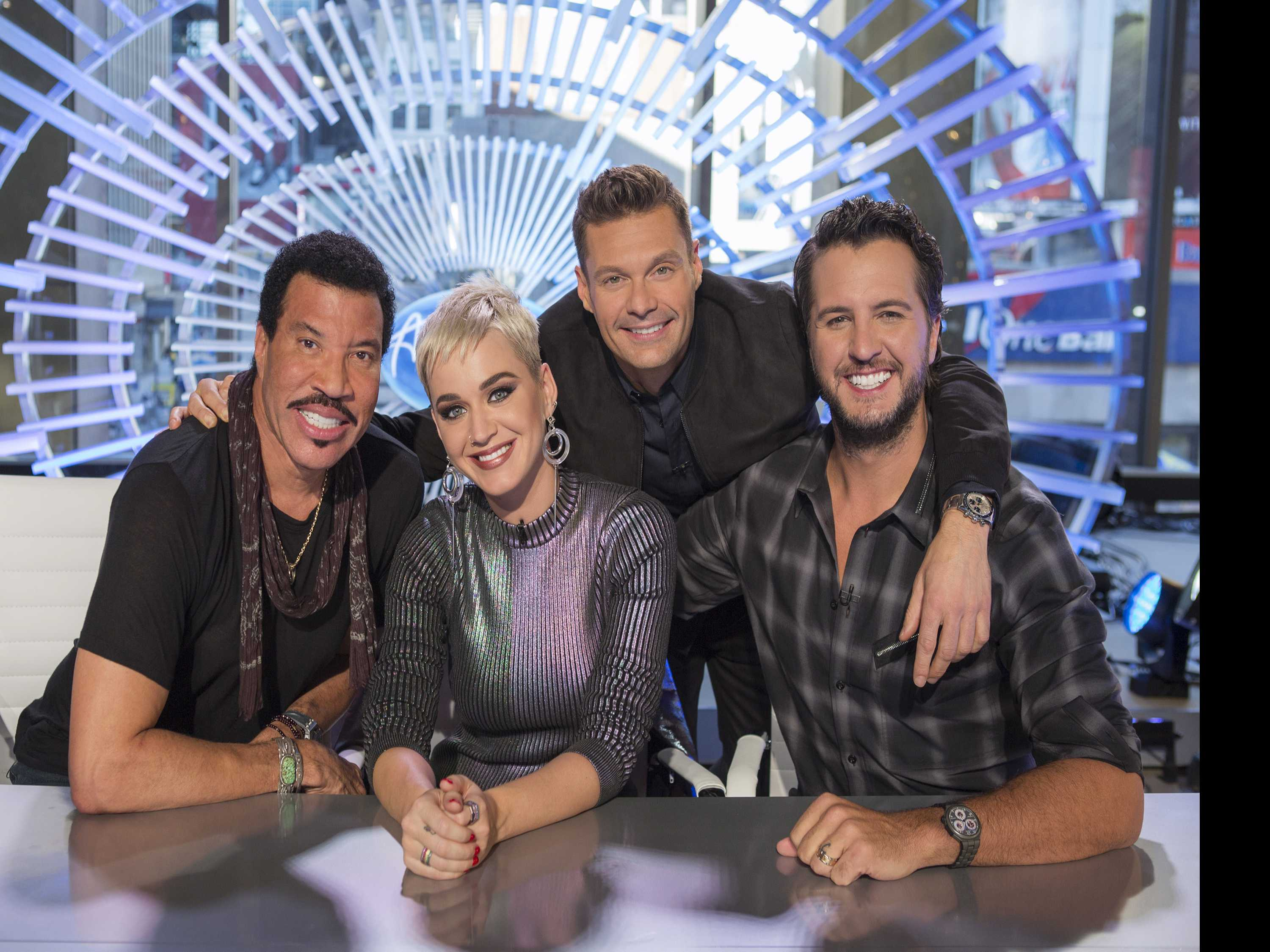 One-Time Star 'American Idol' Tries for a Second Act on ABC