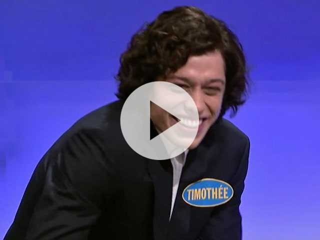 Watch: 'SNL' Pokes Fun at 'Call Me By Your Name' Star Timothee Chalamet