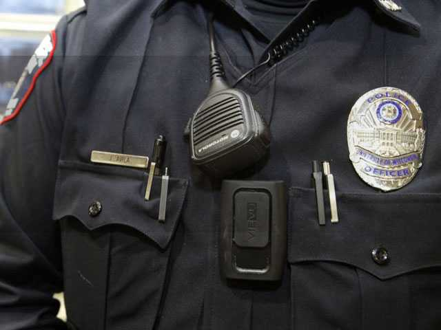Police Beating Case Shows Body Camera Use Shortcomings