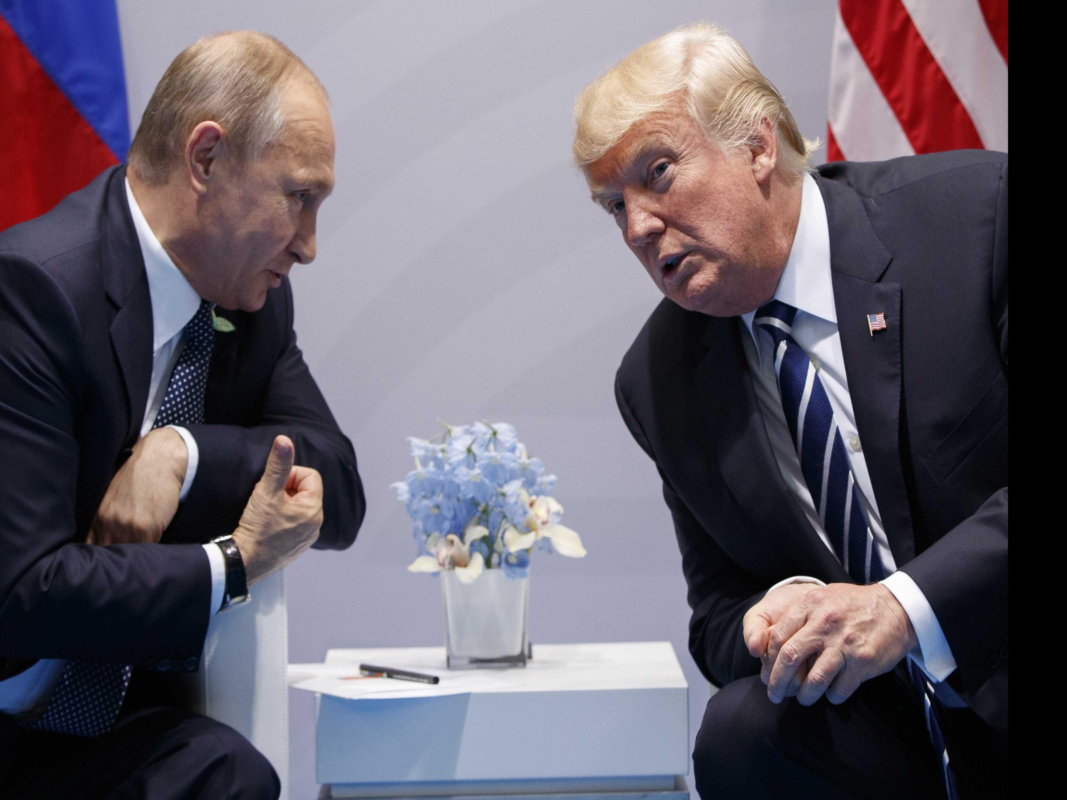 Putin's Russia: From Basket Case to Resurgent Superpower