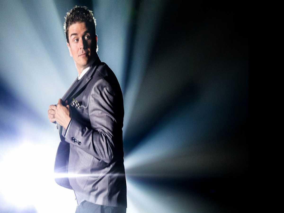 Review :: The Magic of Adam Trent