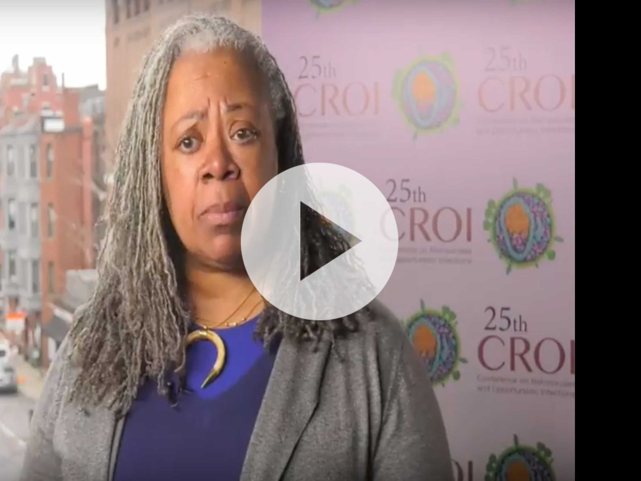 CROI Research Highlights on Women & HIV