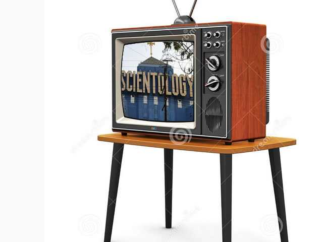 Church of Scientology Launches TV Channel