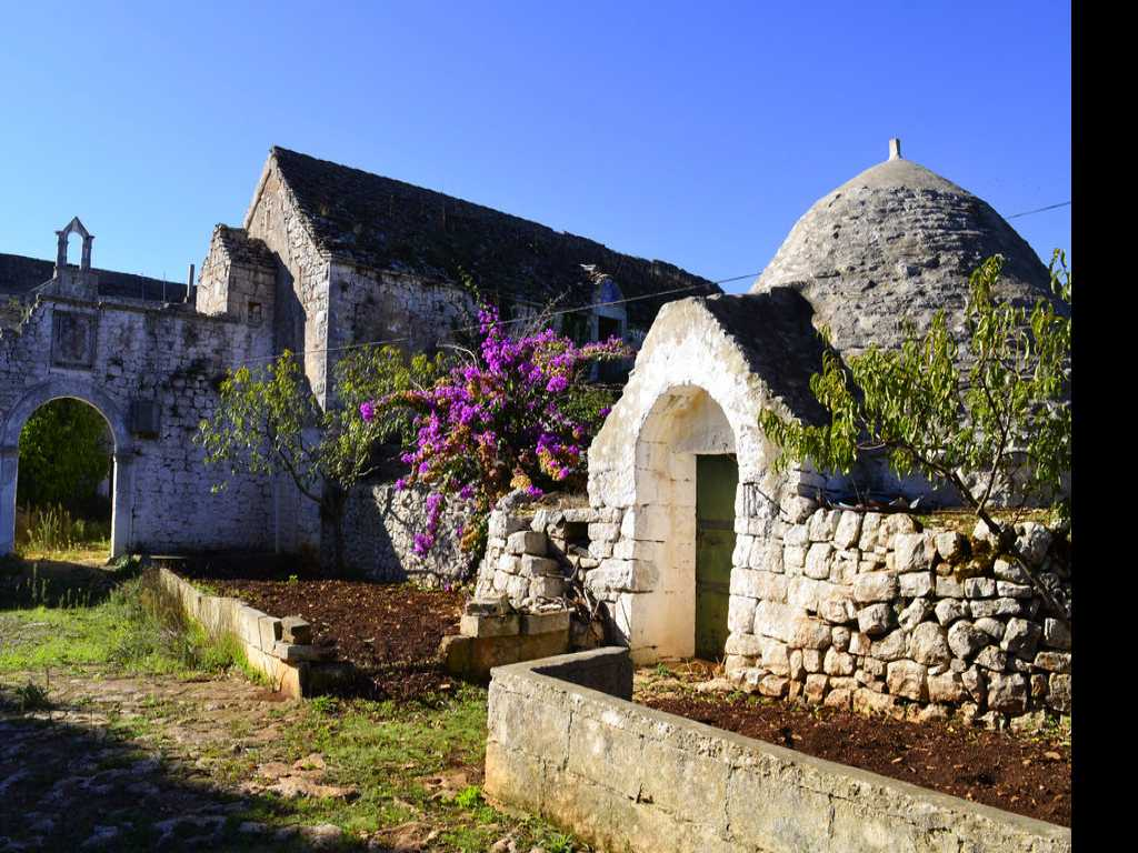 Discovering Italy's Puglia: Farms, Food & Stone Cottages