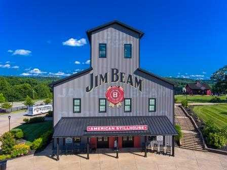 Beam Fills 15th Million Bourbon Barrel Since Prohbition