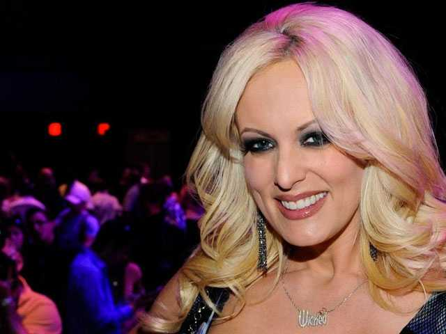 CBS Says Work Needed on Before Stormy Daniels Interview Airs