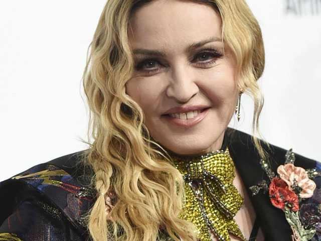 Madonna to Direct Film on Dancer Michaela DePrince's Life