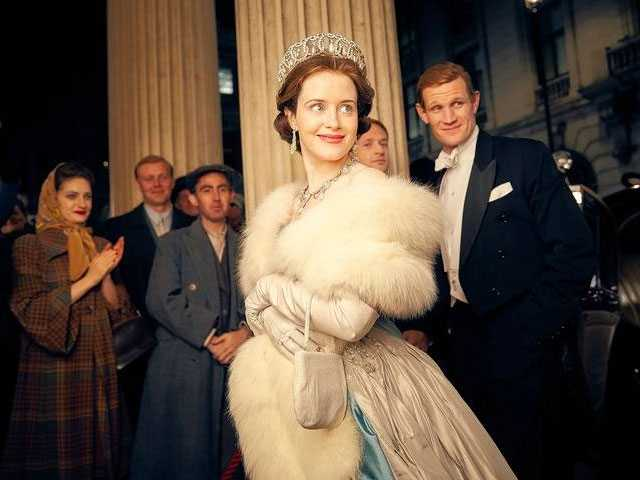 Report: Claire Foy Paid Less than Male Co-Star on 'The Crown'