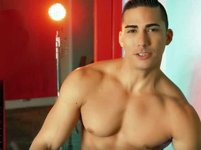 After Suspending Gay Porn Star Topher DiMaggio, Underwear Company Says It's 'Still Investigating' Sexual Misconduct Claims