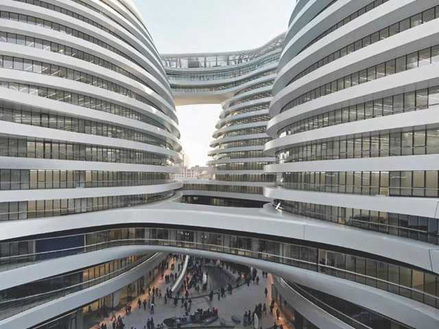 First Look: 'Zaha Hadid Architects: Redefining Architecture & Design'