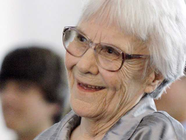 Harper Lee Estate Sues Over 'Mockingbird' Broadway Version