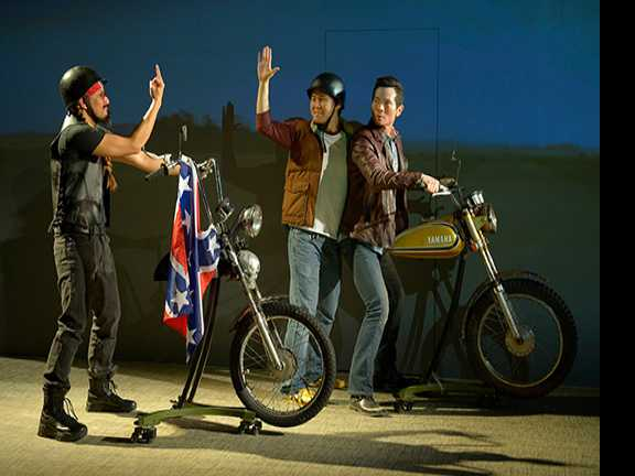 Review :: Vietgone