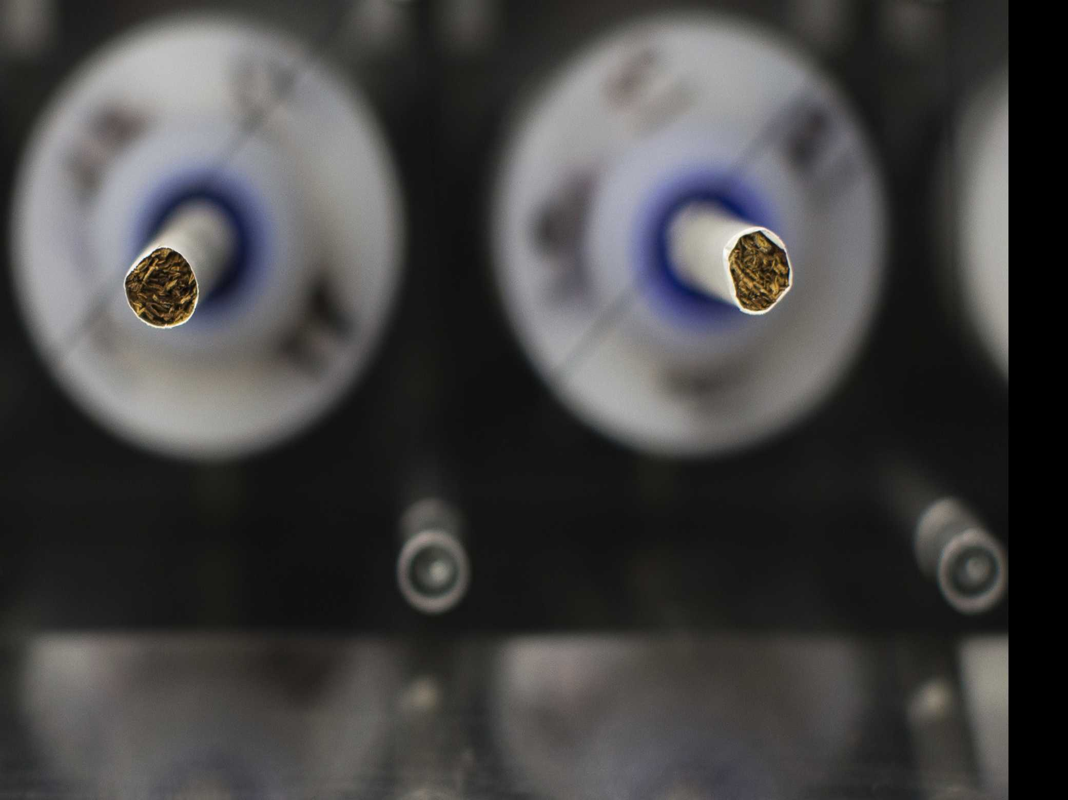 FDA Begins Push to Cut Addictive Nicotine in Cigarettes