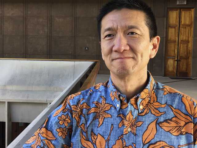 Anti-Gay Bias Allegations Roil Hawaii US House Race
