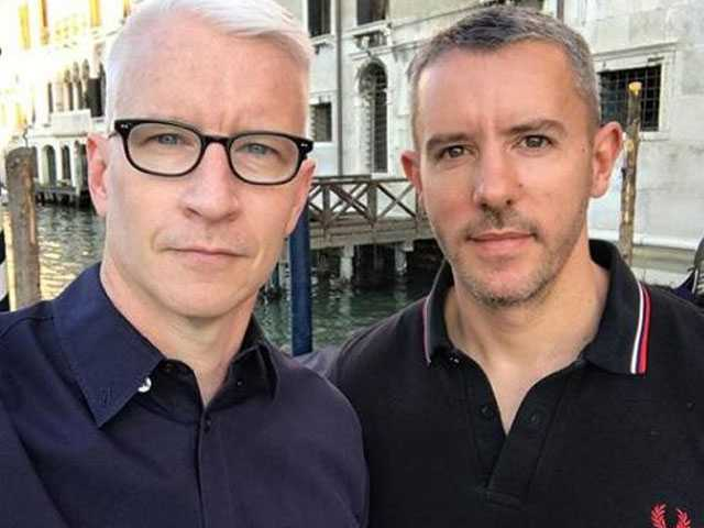 Anderson Cooper Confirms Breakup with Longtime Boyfriend, Reportedly Dating Texas Doctor