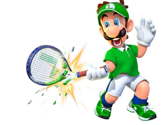 PopUps: Fans Freak Out Over Nintendo's Pic of Luigi and His Bulge