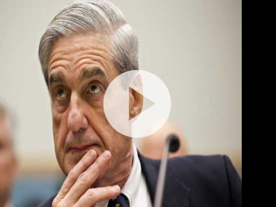 Analysis: Russian Sanctions Boost Mueller Probe