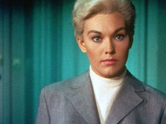 60 Years Later, Kim Novak Reflects on 'Vertigo'