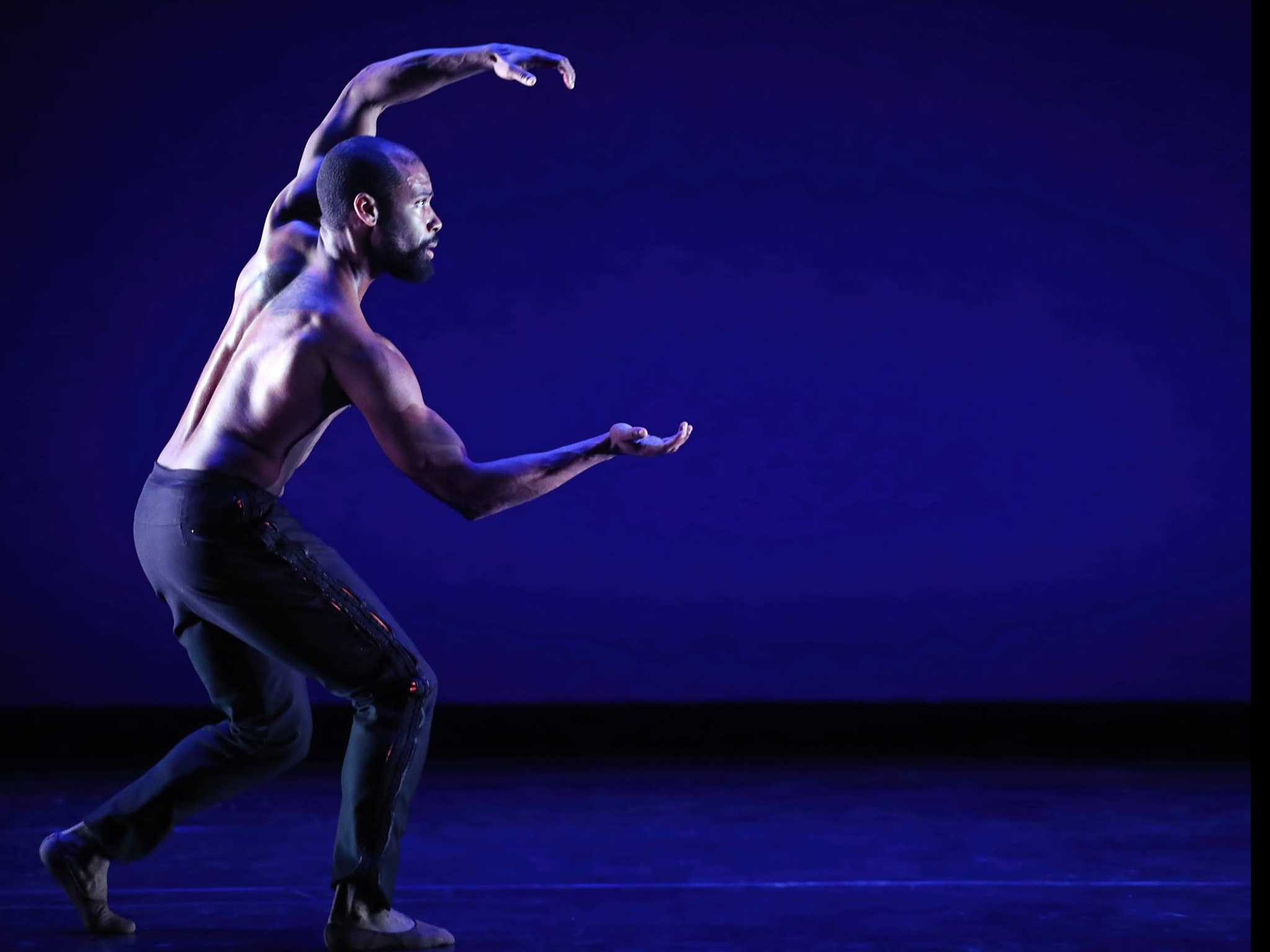 Review :: BalletX Spring Series
