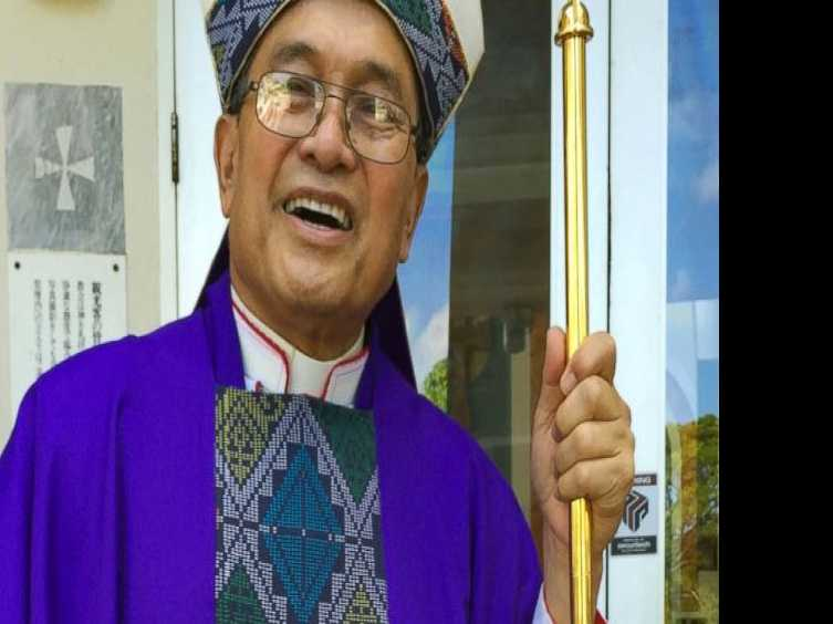 Vatican Convicts Ex-Guam Archbishop Accused of Abuse