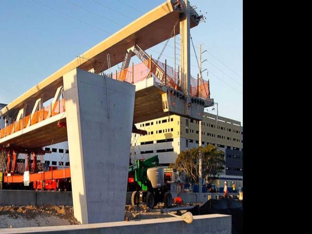 Bridge Collapse Puts Spotlight on Rapid Building Technique