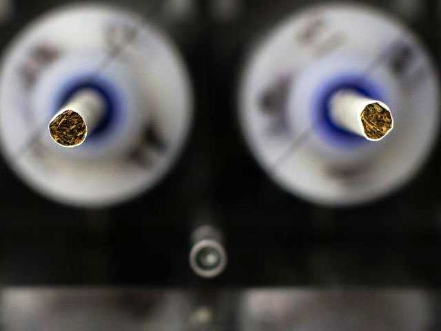 FDA Begins Push to Cut Nicotine in Cigarettes