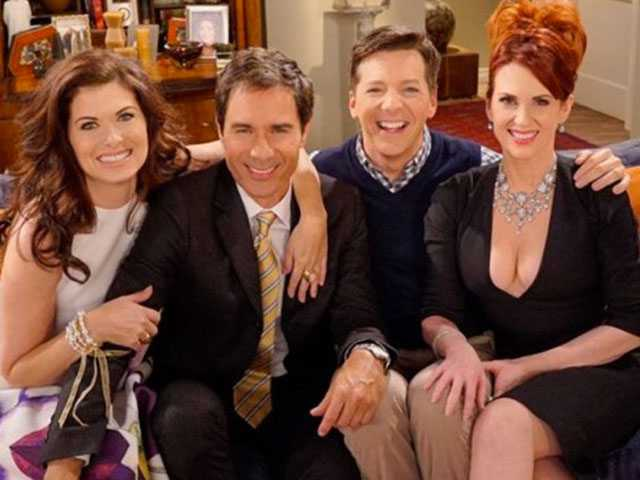 NBC Renews 'Will & Grace' for Season 3, Expands Season 2